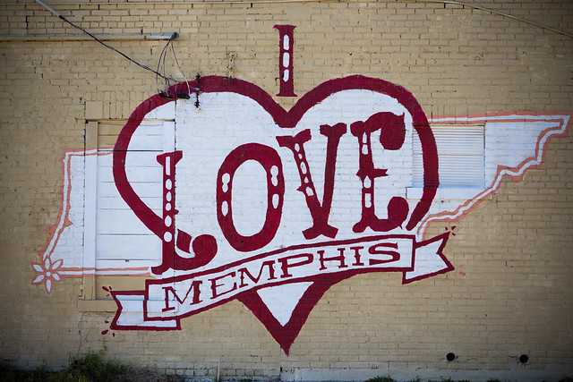 Don't miss these upcoming Memphis events this Fall season